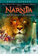 CHRONICLES OF NARNIA:LION, THE WITCH - DVD Movie