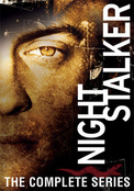 NIGHT STALKER:COMPLETE SERIES - DVD Movie