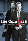 COMMISH:COMP SSN1 - DVD Movie