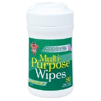 Falcon DMPT Dust-Off Multi-Purpose Wipes (80 Wipe Tub)