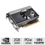 EVGA GeForce GTX 650 2GB GDDR5 Video Card