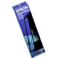 Genuine Epson DFX5000 Nylon Ribbon Cartridge