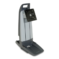 <b> Pending info</b> Ergotron Flat Panel Monitor 1.5&quot; Mounting Pole Clamp (60-423-003)