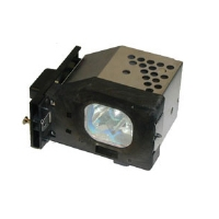 eReplacements TY-LA1000 RPTV / DLP Lamp For Panasonic TVs