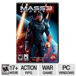 EA Mass Effect 3 Action RPG Video Game - PC Game, ESRB: M