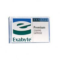 Exabyte 8MM D8 Cleaning Cartridge