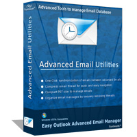 ADVANCED EMAIL UTILITIES