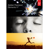 ADOBE PREMIERE ELEMENTS 11 (WINDOWS/MAC)