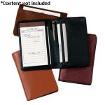 Deluxe Note Jotter Organizer - 725-TAN-5
