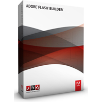 Adobe Flash Builder v.4.7 Standard Edition - Complete Product - 1 User