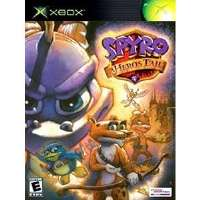 Vivendi Spyro A Hero's Tail (72185)