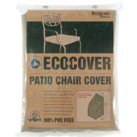 Mr. Bar.B.Q Eco-Cover Patio Chair Cover (07303GD)