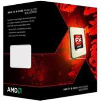 AMD Black Edition -  FX 9590 - 4.7 GHz - 8-core - 8 MB cache - Socket AM3+ - (FD9590FHHKWOF)
