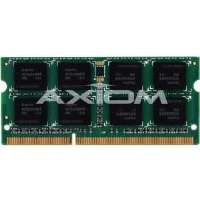 Axiom Memory AX - DDR3 - 8 GB - SO-DIMM 204-pin - 1333 MHz / PC3-10600 - unbuffered - (CF-WMBA1008G-AX)