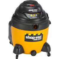 Shop-Vac The Right Stuff Canister Vacuum Cleaner (9625310)