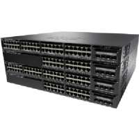 Cisco Catalyst 3650-24T Ethernet Switch
