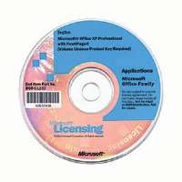 Microsoft Office Standard Edition - License & Software Assurance - 1 User