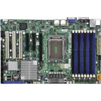 Supermicro H8SGL Server Motherboard - AMD SR5650 Chipset - Socket G34 LGA-1944 - Retail Pack