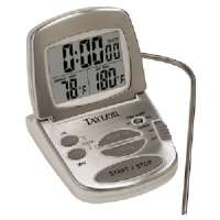 Taylor 1478-21 Programmable Digital Thermometer