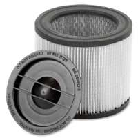 Shop Vac Ultra-Web Cartridge Filter for Full Size Vacs (9035000)