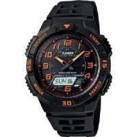 Casio AQS800W-1B2V Wrist Watch