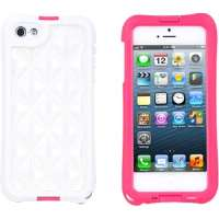The Joy Factory aXtion Go CWD105 Carrying Case for iPhone - Fuschia Pink