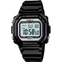 Casio F108WHC-1A Wrist Watch