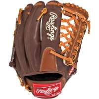 Rawlings Gold Glove Legend 11.5 inch Baseball Glove