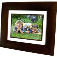 "HP 8"" Digital Picture Frame"