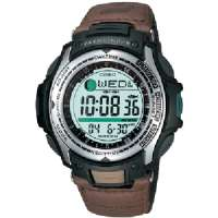 Casio PAS400B-5V Wrist Watch