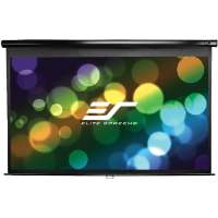 Elite Screens Manual M106UWH Projection Screen