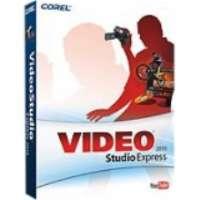 Corel VideoStudio 2011 Express - Complete Product - 1 User