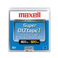 Maxell SDLT-220 Data Cartridge