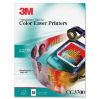 3M Transparency Film