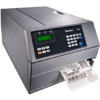Intermec EasyCoder PX6i - Label printer - DT/TT - Roll (6.7 in) - 300 dpi - up to 531.5 inch/min - USB, LAN, serial - (PX6C010000000030)