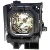 V7 330 W Replacement Lamp for NEC NP1150, NP1200, NP1250 Replaces Lamp 60002234