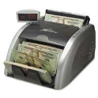 Royal Sovereign Electric Bill Counter wi