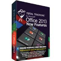 Total Training Total Training for Microsoft Office 2013 (90 day subscription) - Technology Training Course