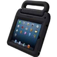 Kensington SafeGrip K67792AM Carrying Case for iPad - Charcoal, Black