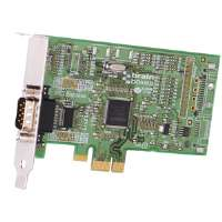 Brainboxes PX-235 1-Port PCI Express Serial Adapter