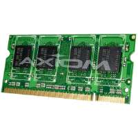 Axiom Memory AX - DDR2 - 2 GB - SO-DIMM 200-pin - 800 MHz / PC2-6400 - unbuffered - non-ECC - for HP Business Desktop dc7800; Pro All-in-One MS218; HPE BladeSystem bc2200, (GV576AA-AX)