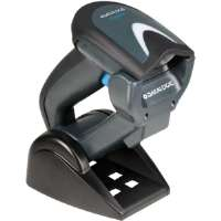 Datalogic Gryphon I GBT4400 2D - Healthcare - barcode scanner - portable - 60 frames / sec - decoded - Bluetooth (GBT4400-HC)