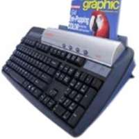 Keyscan Keyboard