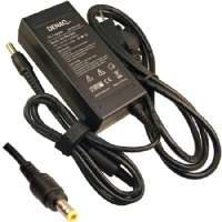 DENAQ 19V 3.42A 5.5mm-2.5mm AC Adapter for TOSHIBA Satellite Series Laptops