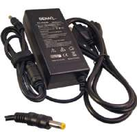 DENAQ 18.5V 3.5A 4.8mm-1.7mm AC Adapter for HP/Compaq Business Notebook, Presario & Pavilion Series Laptops