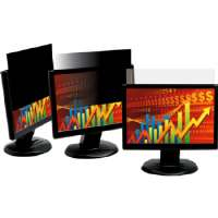 3M PF23.0W9 Privacy Filter for Widescreen LCD Monitors (16:9) Black (98-0440-5433-0)