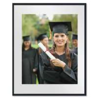 LORELL Floating Frame, 11x14, Black