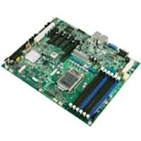 Intel S3420GP Server Motherboard - Intel 3420 Chipset - Socket H LGA-1156
