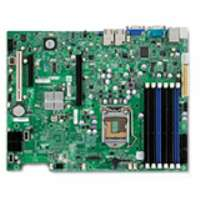 Supermicro X8SIE Server Motherboard - Intel 3420 Chipset - Socket 1156 - Retail Pack