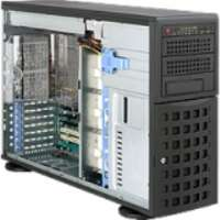 Supermicro SuperChassis 745TQ-R920B Chassis